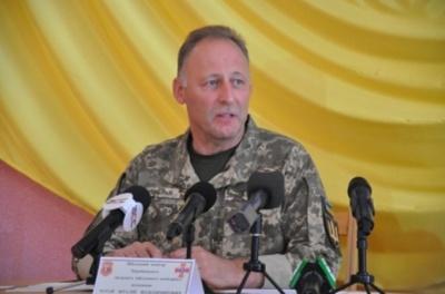 Військовий комісар Буковини прокоментував провокаційне відео про «окупацію» області Румунією
