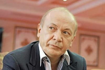 Прокуратура закрила справу проти екснардепа Іванющенка