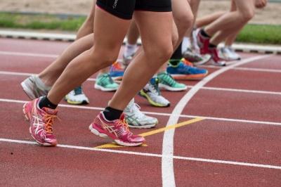 Легка атлетика: 175 спортсменів змагалися на стадіоні «Буковина» у чемпіонаті області