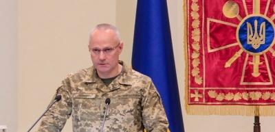 Зеленський: Начальник Генштабу візьме участь у засіданні Тристоронньої контактної групи