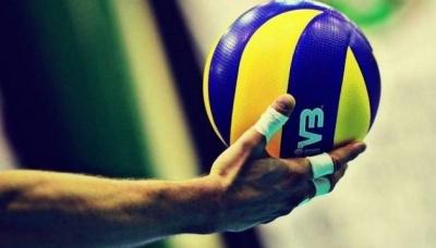 Волейбол: як виступила чоловіча команда ЧНУ у чемпіонаті України «Студентська ліга»