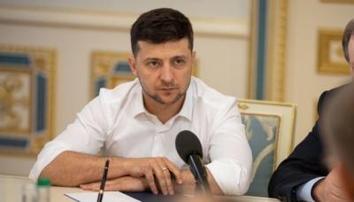 Зеленський хоче винести питання вступу України до НАТО на референдум