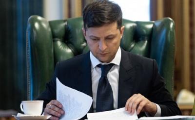 Уряд просить президента звільнити 13 голів ОДА