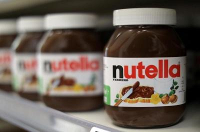 Співробітники Nutella страйкують: виробництво впало в п'ять разів