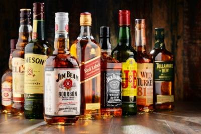 Ціни на алкоголь можуть зрости до 10%