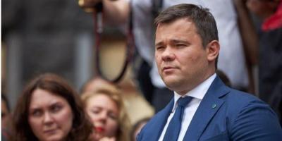 Зеленський прокоментував петицію щодо відставки голови АП Богдана