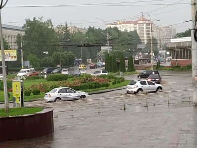 Негода наробила біди на Буковині: що відомо на цей час