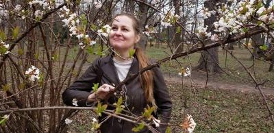 Юристка Каспрука стала радницею міського голови Чернівців
