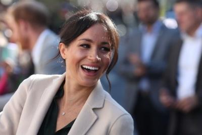 У Великій Британії назвали найвпливовішу жінку сучасності