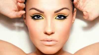 Що лякає чоловіків у жіночому макіяжі