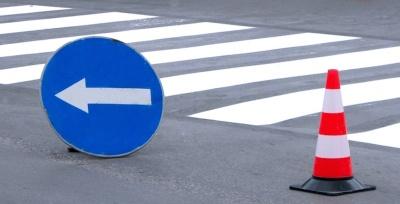 У Чернівцях через пішу колону обмежать рух на кількох вулицях