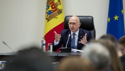 У Молдові відсторонили президента та призначили дострокові парламентські вибори