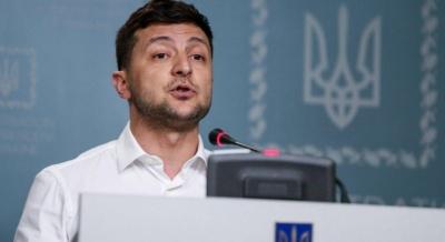 Зеленський заявив, що нова Рада скасує недоторканність
