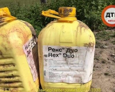 У Білій Церкві та Умані відключають воду через забруднення річки Рось інсектицидами