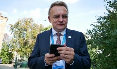 «Самопоміч» висунула кандидатів на всіх 4-х округах Чернівецької області