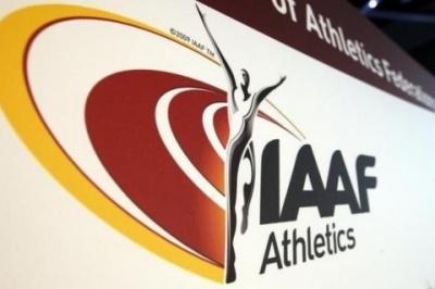 IAAF продовжила дискваліфікацію федерації легкої атлетики Росії