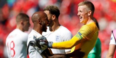 """Англія здобула """"бронзу"""" Ліги націй"""