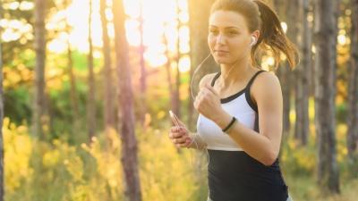 Чому жінкам не варто зловживати фізичними вправами