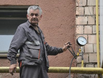 У Чернівцях мешканцям деяких будинків за ремонт газових мереж потрібно сплати 40 тисяч гривень