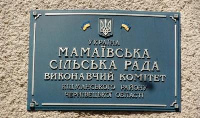 На Буковині сільрада віддала без конкурсів своєму комунальнику замовлень на майже 6 млн грн