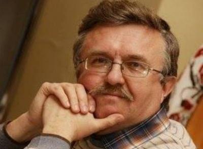 Журналіст «Голосу України» опинився у центрі расистського скандалу
