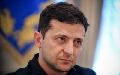 Зеленський обіцяє змінити всіх голів ОДА