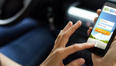 BlaBlaCar в Україні може стати платним до кінця року