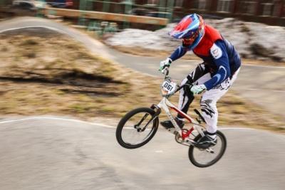 Велоспорт: у чемпіонаті Буковини взяли участь 52 гонщики