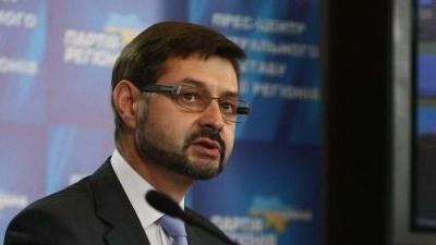 ЦВК зареєструвала першого кандидата у нардепи від Чернівецької області