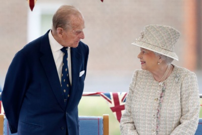 Таємні заручини і листи: історія кохання королеви Єлизавети II і принца Філіпа
