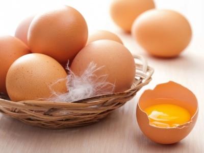 В Україні подешевшали яйця, рис та сметана