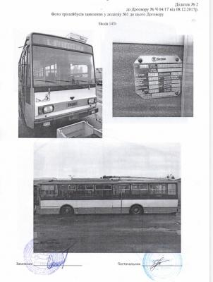 Тролейбусний секонд-хенд у Чернівцях: хто стоїть за оборудкою із завищеними цінами