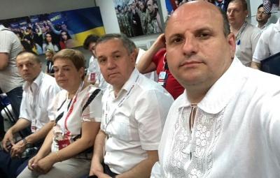 «Батьківщина» визначилась із кандидатами-«мажоритарниками» на Буковині