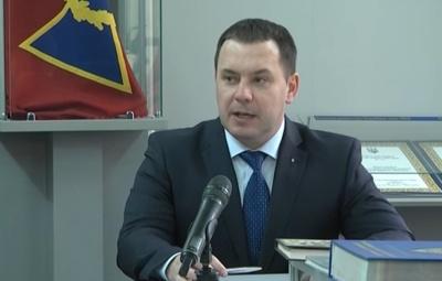 Зеленський звільнив начальника управління СБУ Буковини