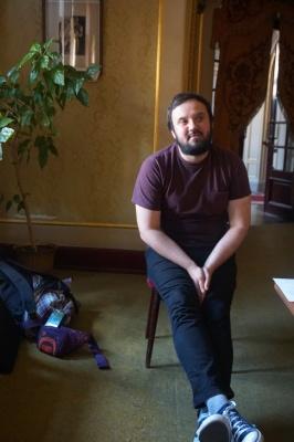 У Чернівецькому драмтеатрі – прем'єра вистави «Скапен-штукар»