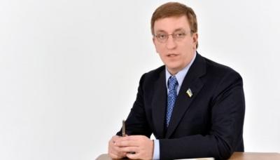 Президент призначив голову Служби зовнішньої розвідки