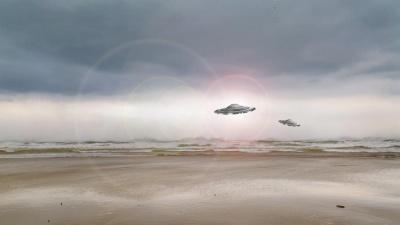 Американський військовий льотчик розповів про зустрічі з НЛО