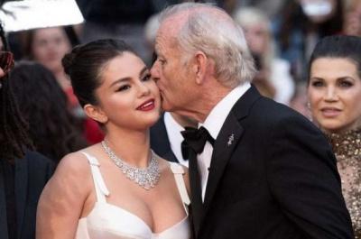 Селена Гомез збирається заміж за 68-річного актора
