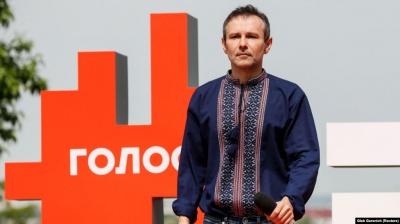 «Голос» Вакарчука виключив двох кандидатів у депутати через їхні зв'язки з «регіоналами»