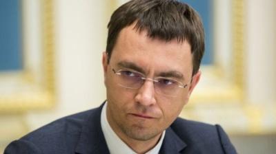 Міністр інфраструктури прокоментував ситуацію навколо SkyUp