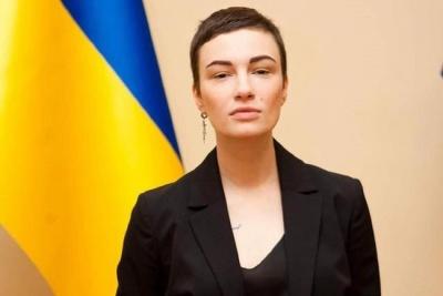 Анастасія Приходько виграла в суді проти команди Петра Порошенка