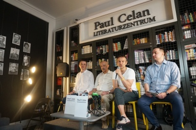 Вакарчук каже, що «Океан Ельзи» не агітуватиме за партію «Голос»