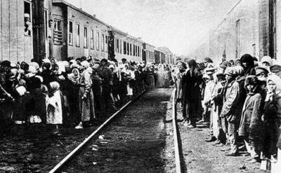 Сьогодні відзначають 78 річницю масової депортації населення Буковини до Сибіру