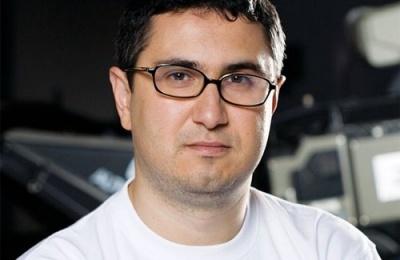Вахтанг Кіпіані презентує в Чернівцях книгу про справу Василя Стуса