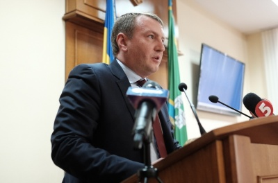 Нардеп Рибак заперечив стосунок своїх помічників до отримання хабара $500 тис