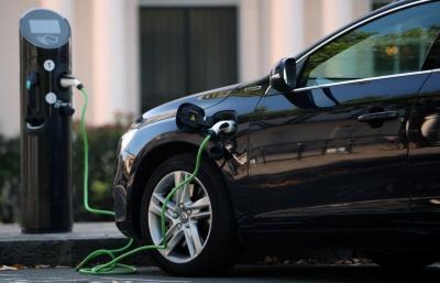 Продажі електромобілів в Україні зросли в 1,7 раза: що купують