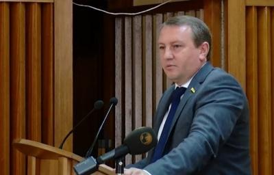 Нардеп Рибак заявив, що знову піде в депутати