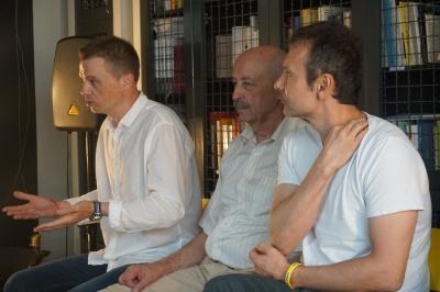 У партії Вакарчука кажуть, що «Голос» має амбіції і в місцевих радах
