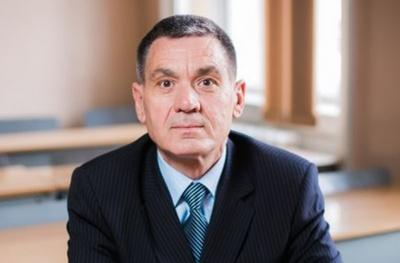 Петришина затвердили на посаді ректора ЧНУ