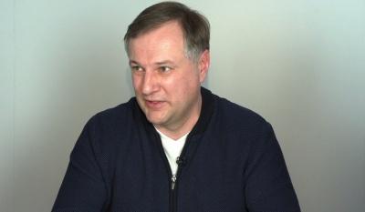Керівник «Слуги народу» на Буковині пояснив, чому не потрапив до виборчого списку партії